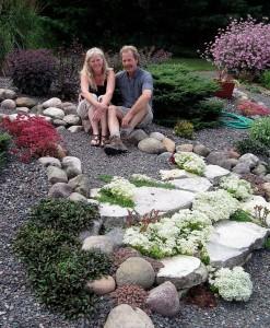 Scott and Sue Wald