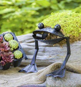 Topiary Frog Kit